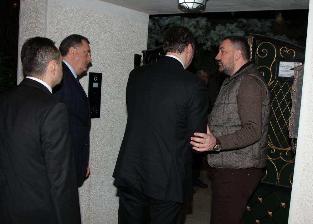Izjavljuju saučešće porodici Šaulić