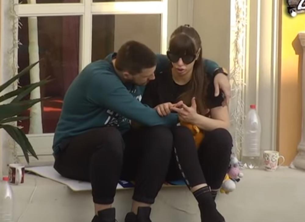 Zola i Miljana žele bebu