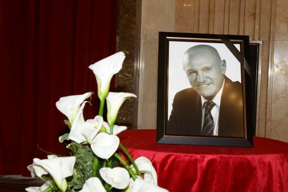 Šaban Šaulić ne može mirno da počiva