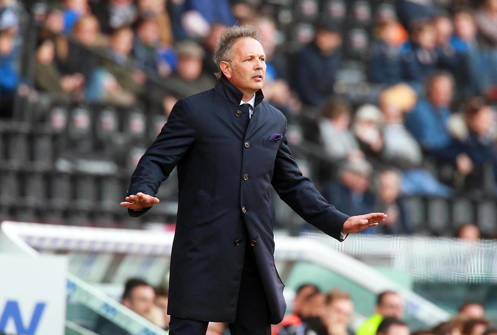 Siniša Mihajlović je trenutno trener Bolonje