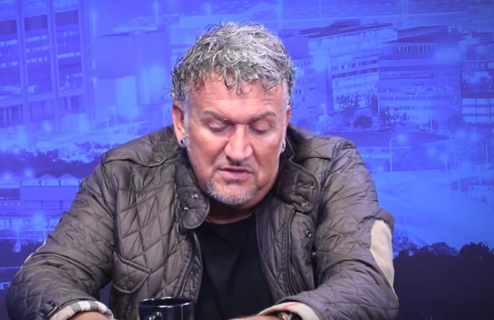 Dragan Marinković Maca je ispričao i za ličnu tragediju