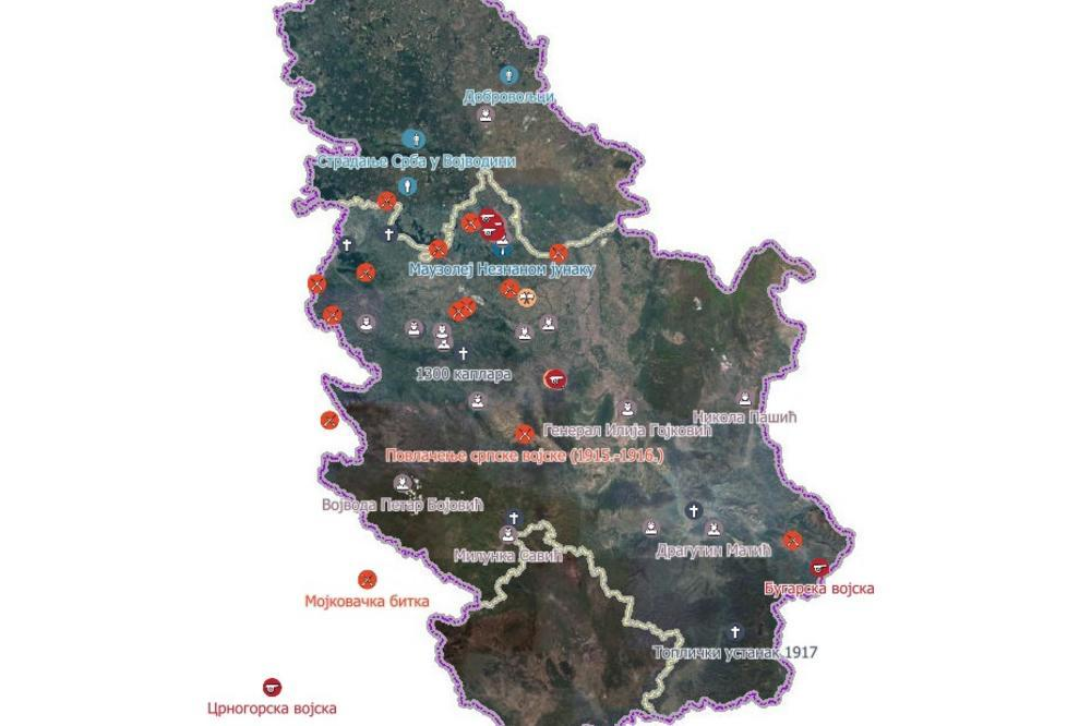 Buducnost Skolstva Da Li Smo Na Tragu Digitalnih Atlasa Mapa