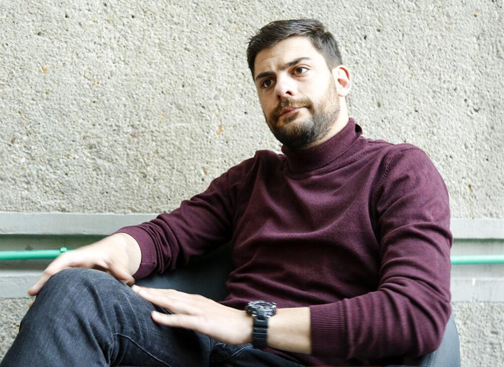 Milan Marić