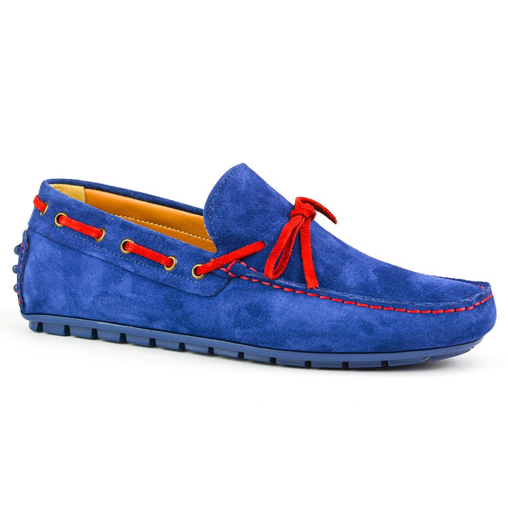 Vittoria Bellini Walking 6070 Blue / Red