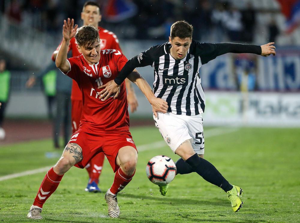 Danilo Pantić će morati da se vrati u Čelsi na kraju sezone