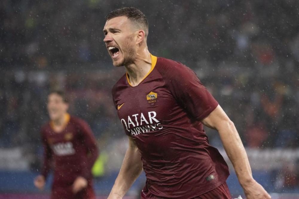 Edin Džeko ima novi klub! | Sport | Espreso