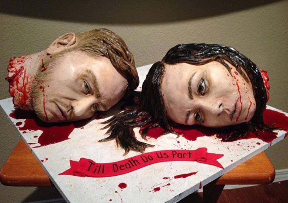 Nesvakidašnja torta