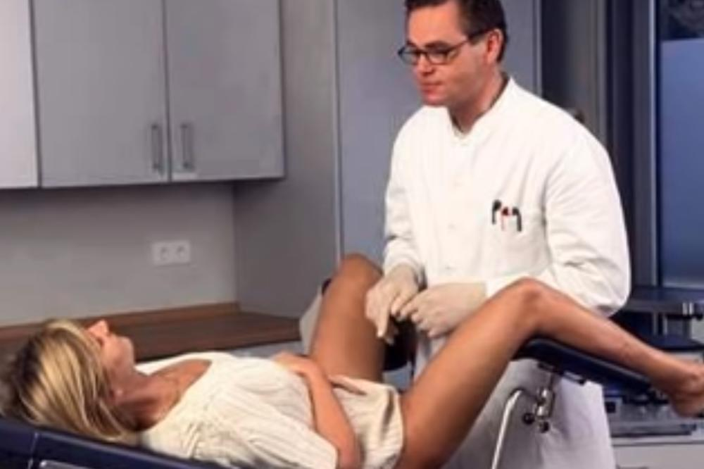 ginekolog seks video