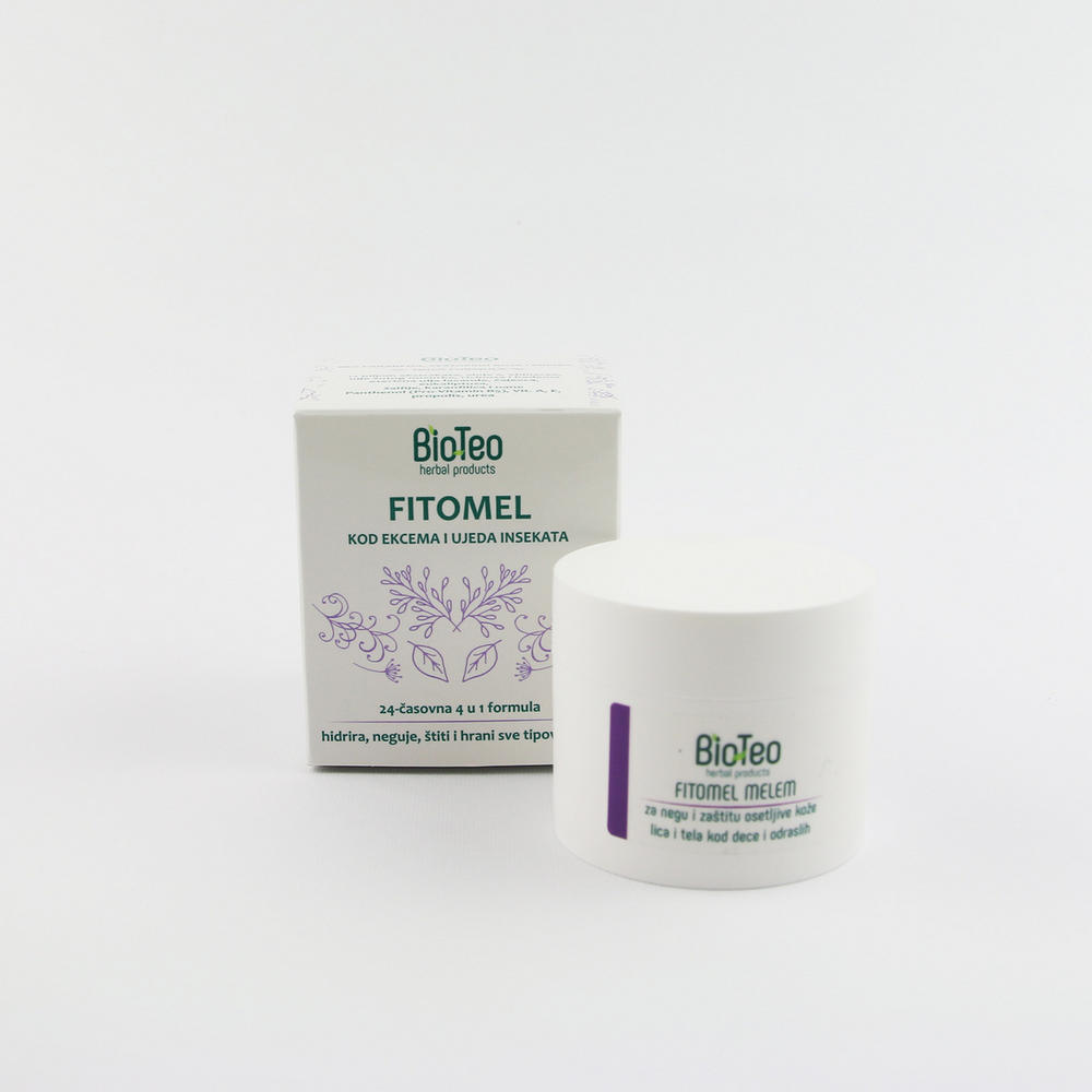 Fitomel