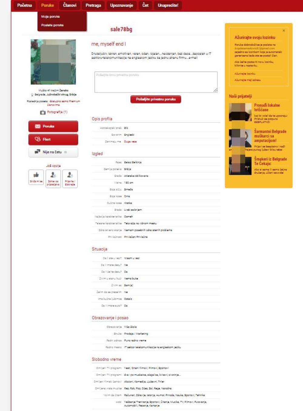 besplatno web mjesto za upoznavanje juggalo