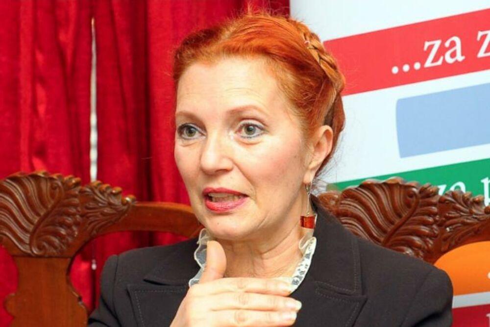 Tanja Bošković