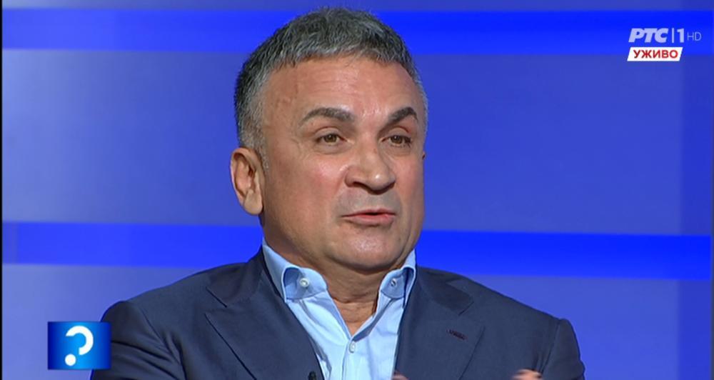 Srđan Đoković je rekao da nije video veći talenat za beli sport od Nikole