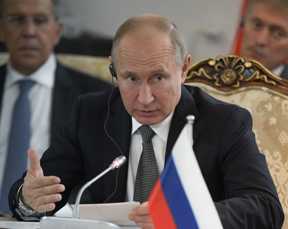 PUTIN ĆE TRAŽITI OD CRNE GORE DA VRATI PRAVOSLAVNE CRKVE I MANASTIRE: To je GRAĐENO ruskim NOVCEM i nije VAŠE!