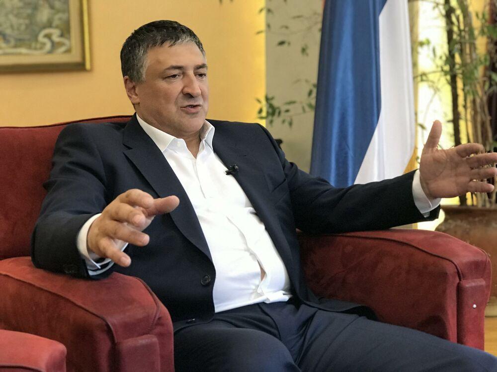 Ivica Tončev govori o nerealnim zahtevima igrača i klubova u srpskom fudbalu