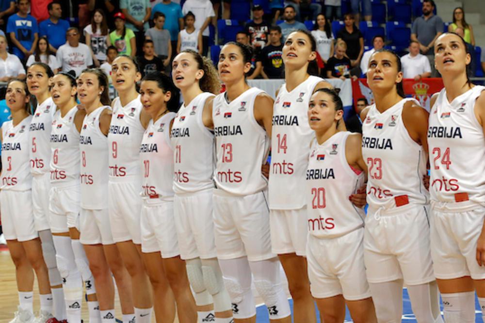 Srbija Na Korak Od četvrtfinala Lavice Slomile Ruskinje U