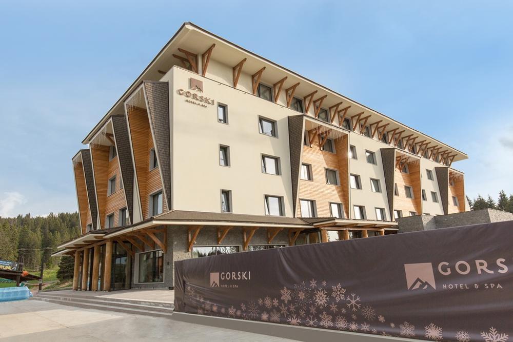 LETOVANJE NA PLANINI: Vrhunski hoteli Grand i Gorski u