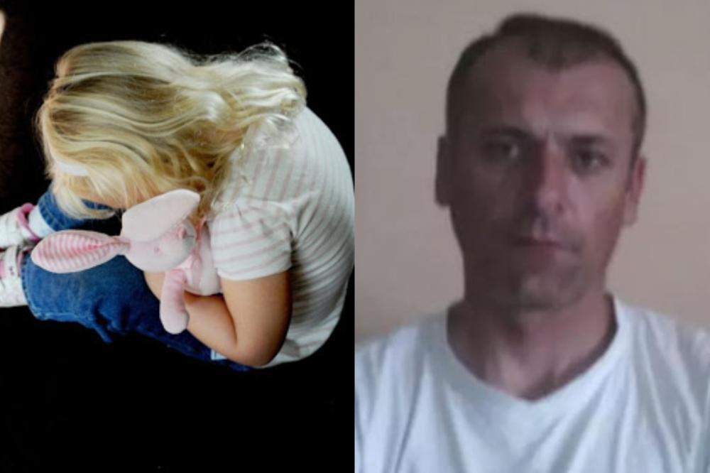 ZALJUBILA SAM SE U NJEGA! Devojčica (13) iz MIONICE opisala DO DETALJA svoj odnos sa POLICAJCEM koji ju je OBLJUBIO