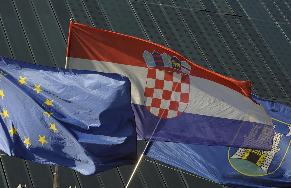 Zastava, Hrvatska, Zagreb