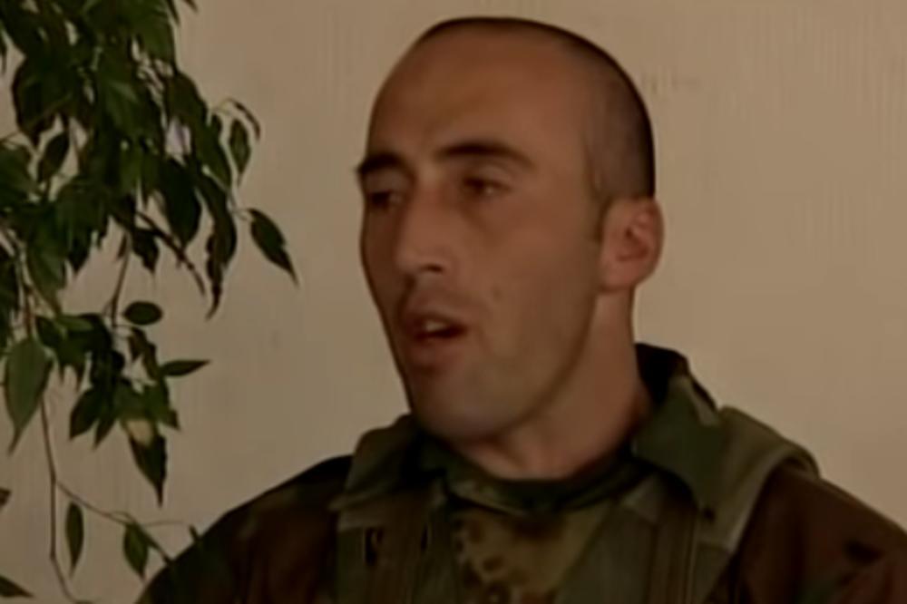 ETO, SAD IMAŠ MESO ZA PASULJ! Za ove zločine Srbija tereti Haradinaja!  POVRAĆAĆE VAM SE!