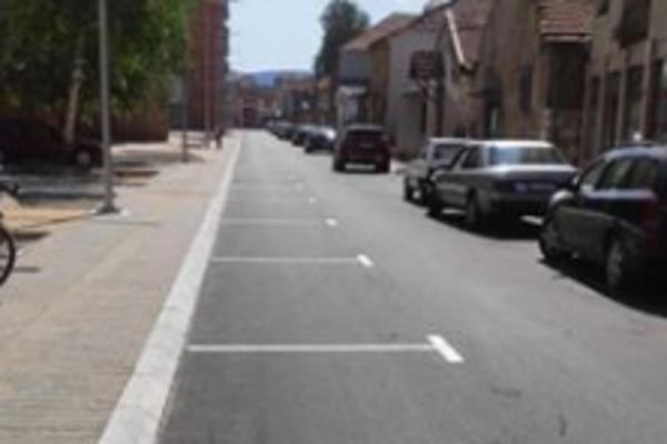 Rezultat slika za Više parking mesta u Novom Pazaru (VIDEO)