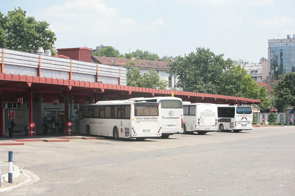 Autobuska Se Seli Na Novi Beograd Sve Sto Treba Da Znate O Novoj