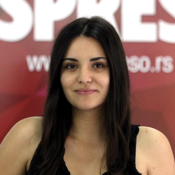 Sara Belobrković