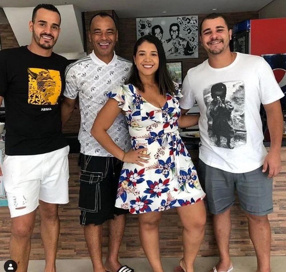 Danilo (skroz desno) preminuo je od srčanog udara