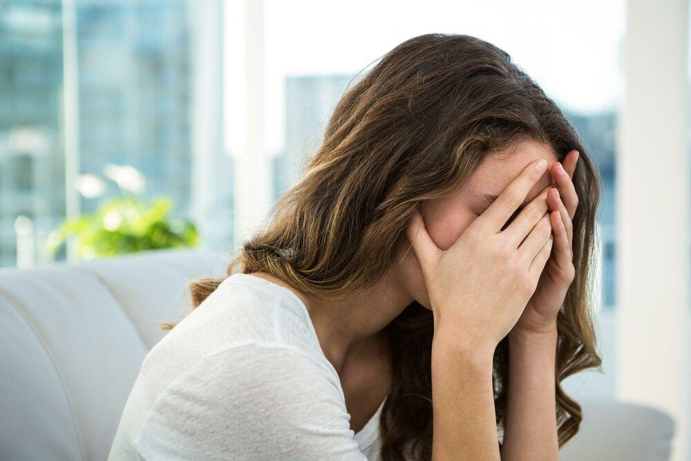 Tuga, Žalost, Depresija, Bol, Žena plače, Tužna žena, Zlostavljanje