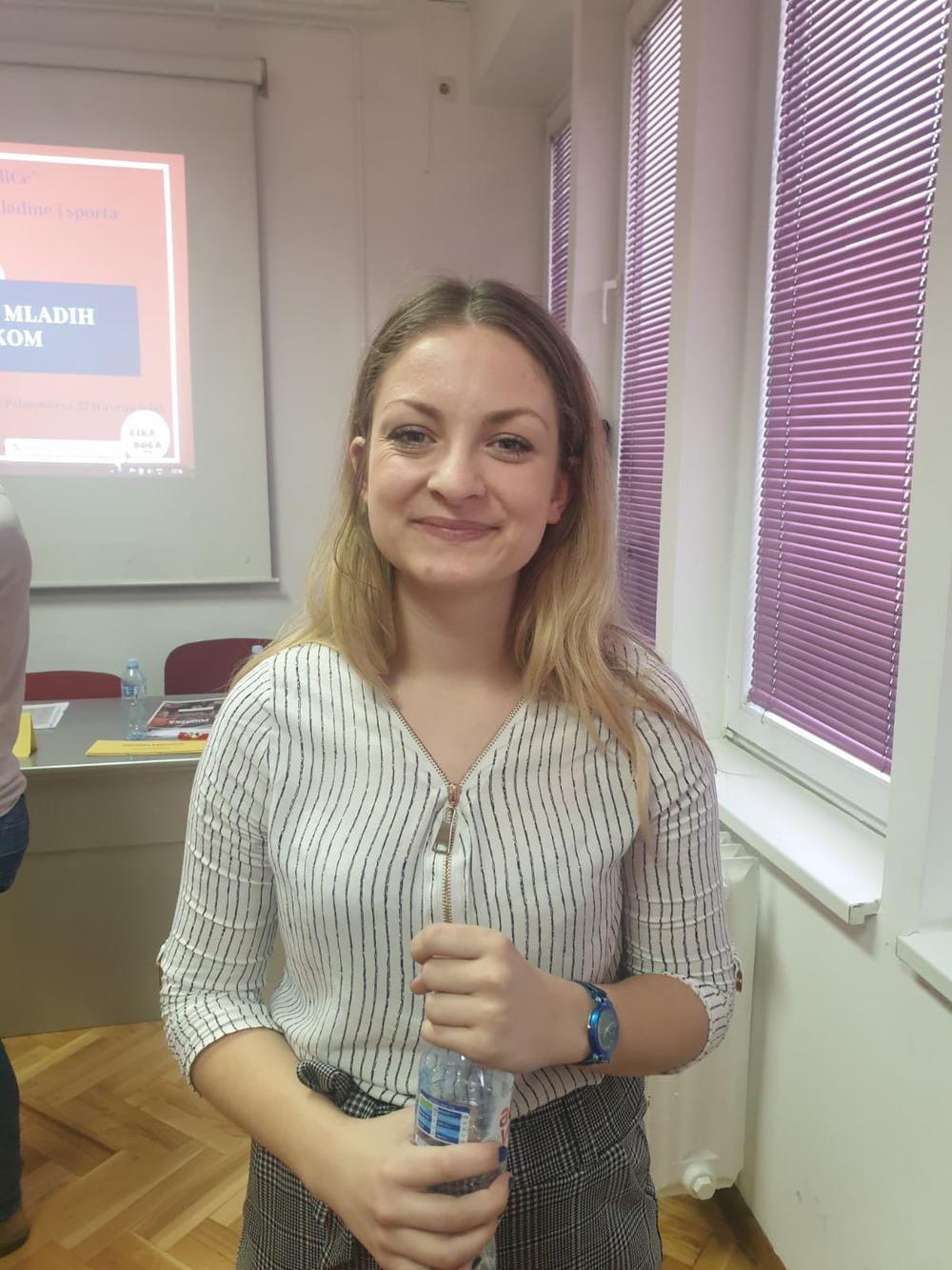 Milica Šimonović