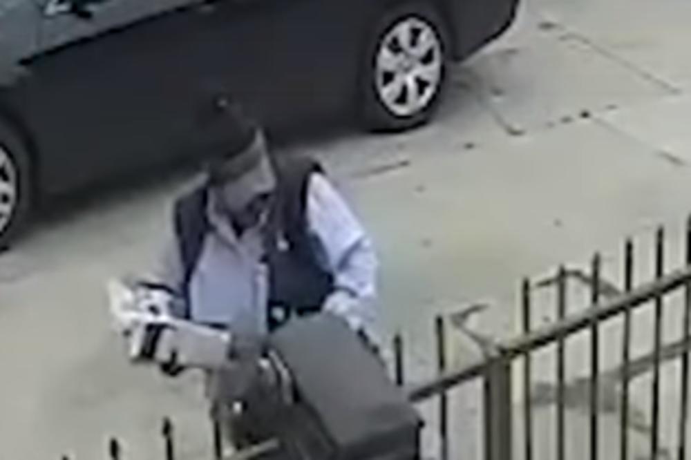 Poštarka dobila otkaz zbog sramotnog čina