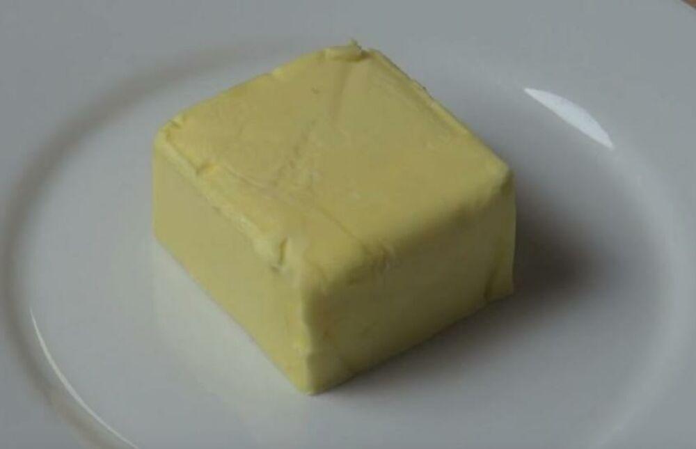 Maslac, Margarin