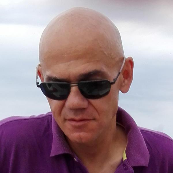 Saša M. Marković
