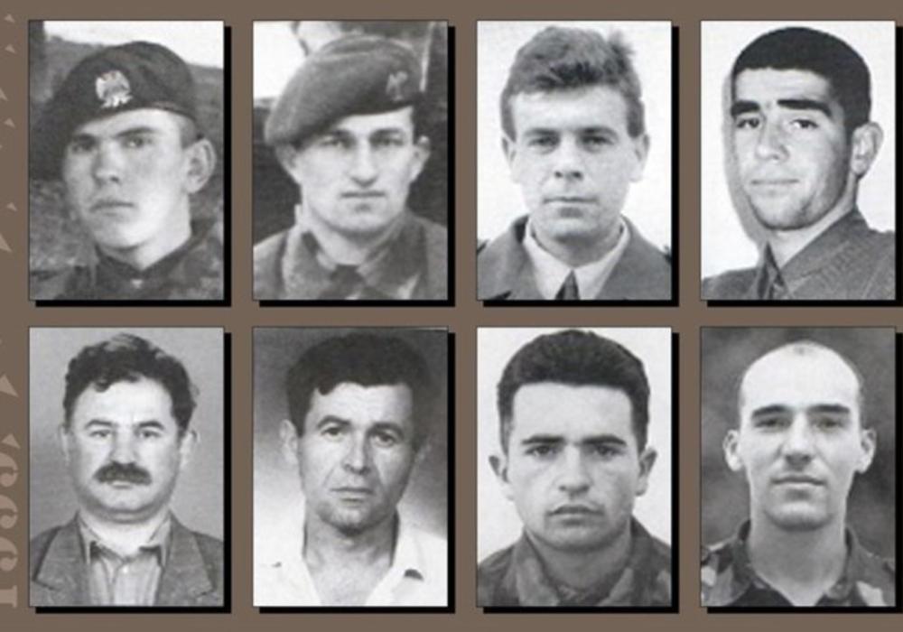 ЊИХОВЕ ДУШЕ НА НЕБУ ЧУВАЈУ СЛОБОДУ СРБИЈЕ ЗАУВЕК: Ово су ФОТОГРАФИЈЕ СВИХ ХЕРОЈА који су погинули у паклу КОШАРА!