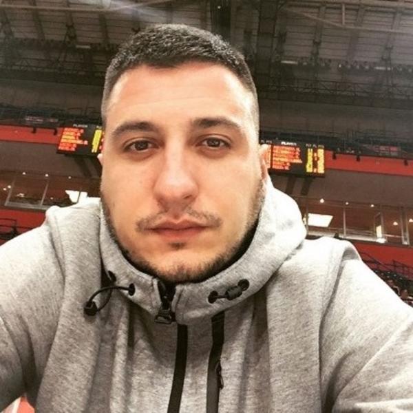 Nikola Husein