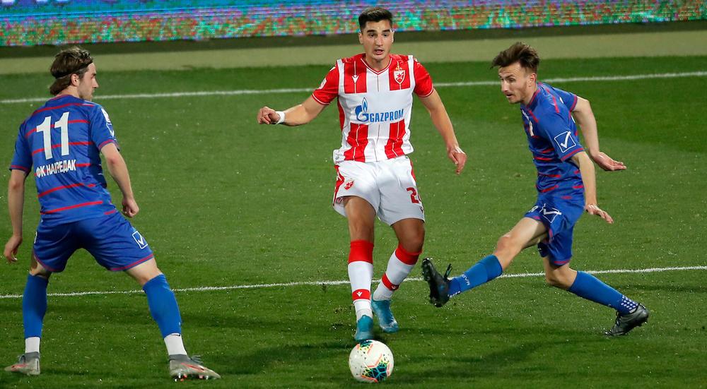 Gavrić očekuje još bolje igre i od sebe i od ekipe