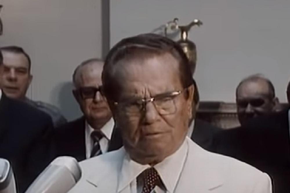 SEDMA JUGOSLOVENSKA REPUBLIKA! Tito je ovu tajnu krio od svih, potpuno nezavisna država formirana je u okviru SFRJ