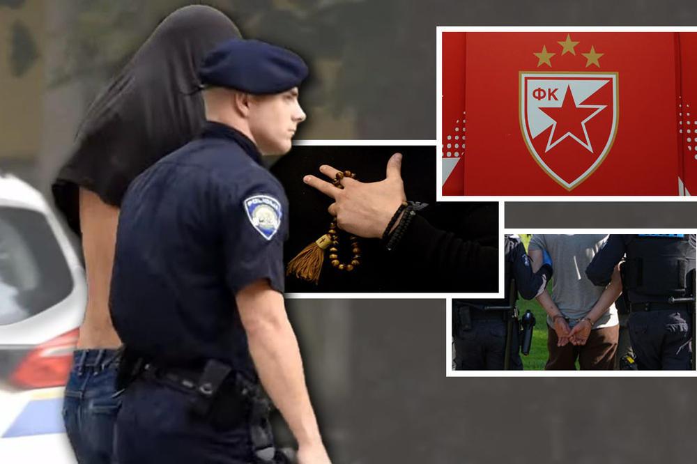 OGLASILA SE SUPRUGA SRBINA PRETUČENOG U HRVATSKOJ ZBOG ZVEZDINOG GRBA: Ono što su mu radili u policiji je UŽASNO!
