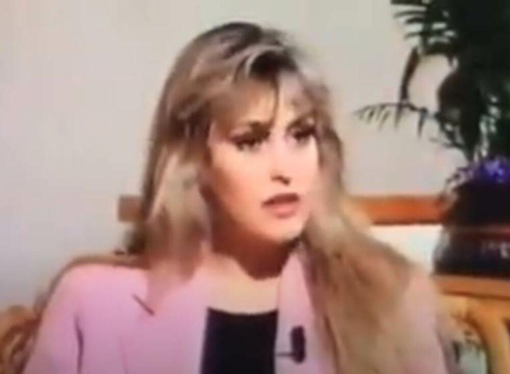 Image result for Bila je FATALNA ŽENA JUGOSLAVIJE: Rasturila Bijelo Dugme