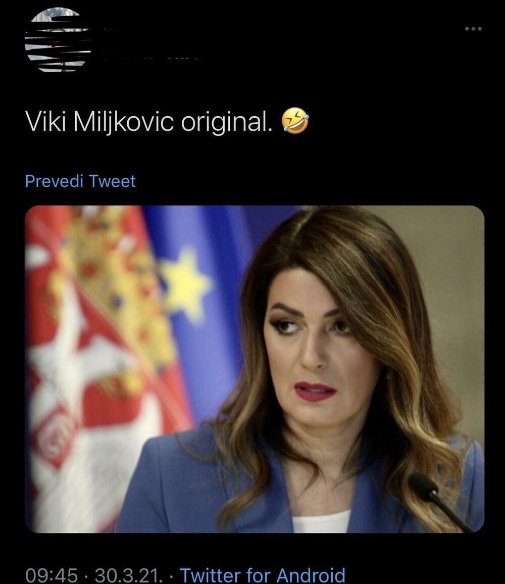 Viki Miljković