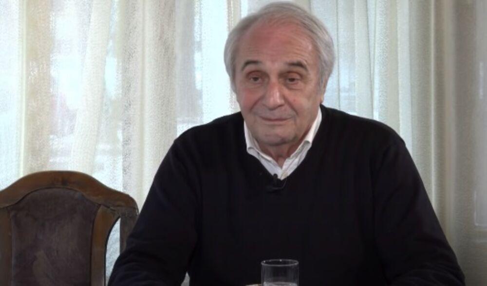 Goran Sultanović