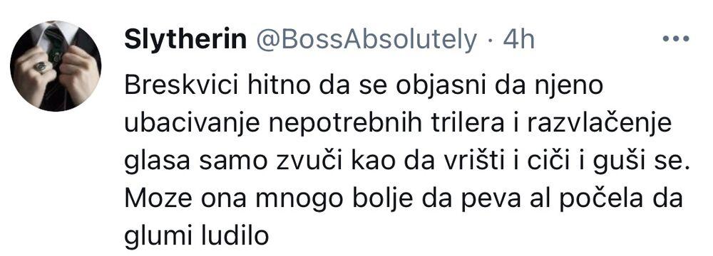 Breskvica