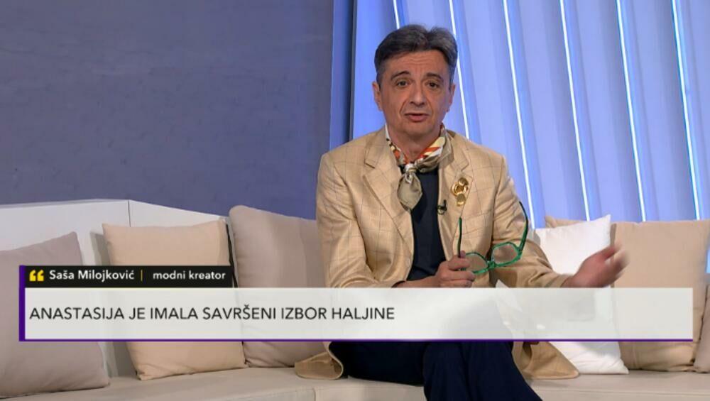 Saša Milojković