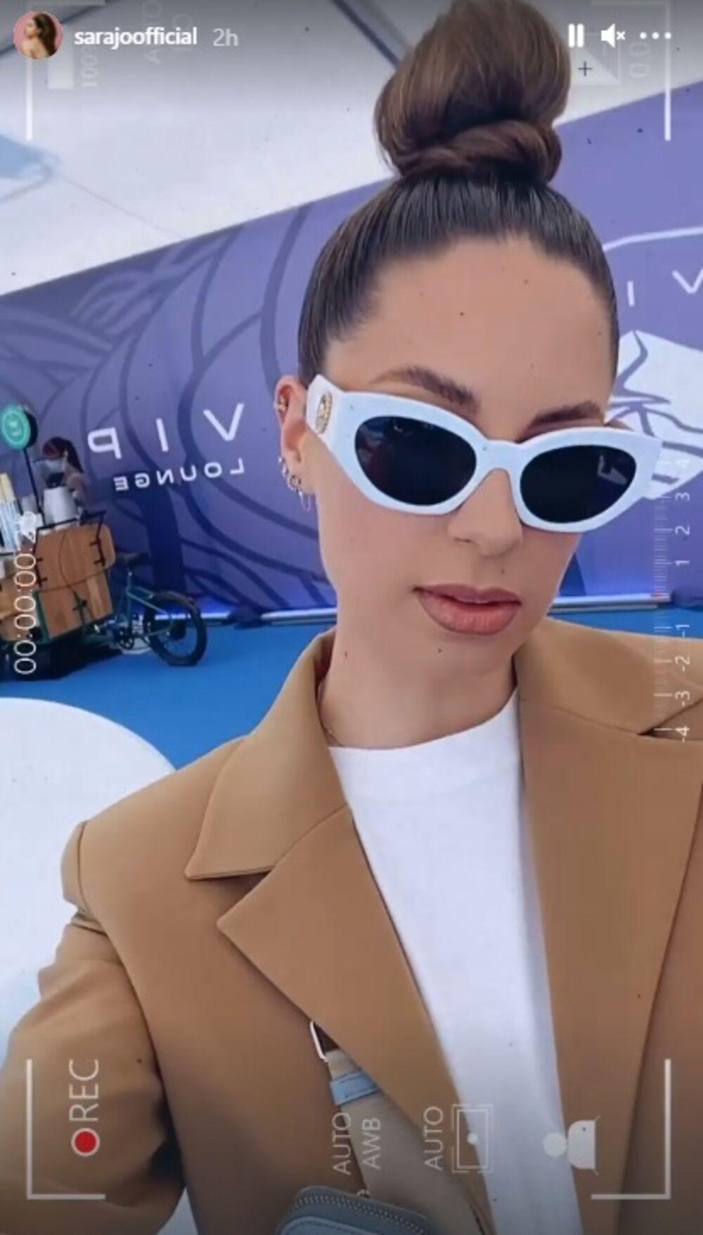 Sara Jo