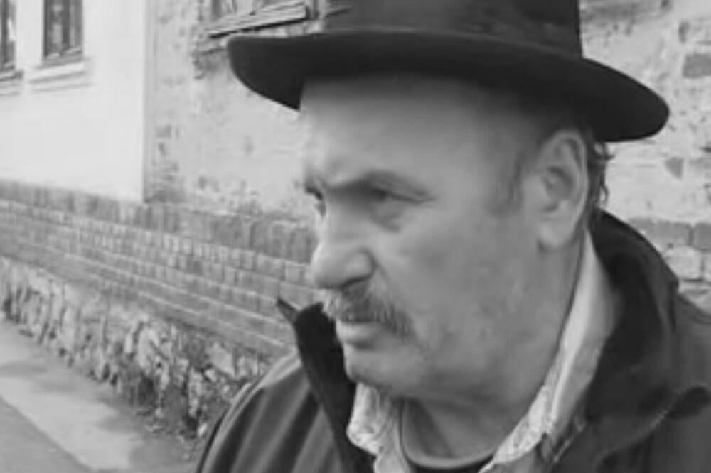 Bratislav Slavković Keša