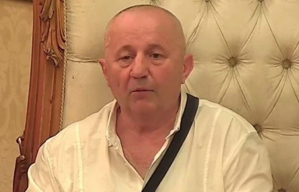 Nemanja Stamatović Žabac