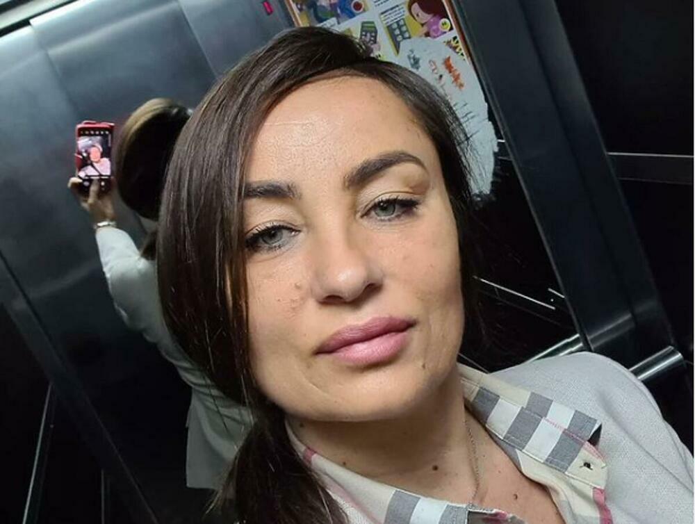 Borka Mihajlović