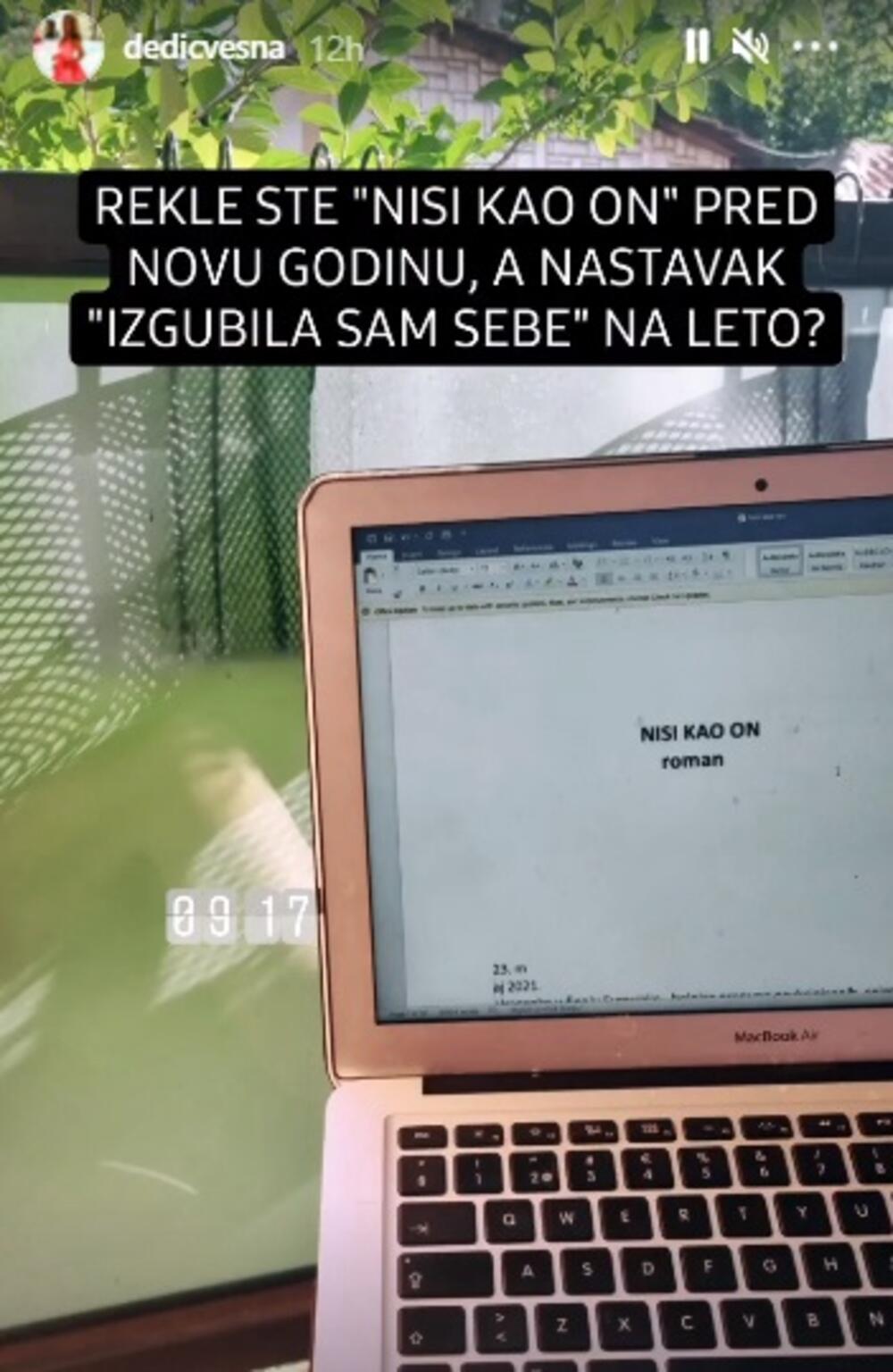 Vesna Dedić