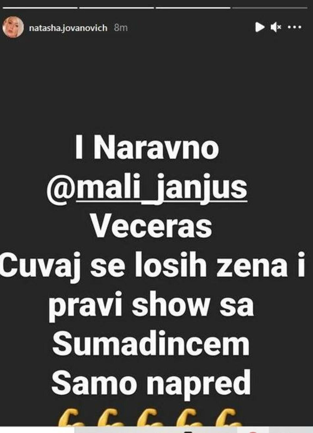 Nataša Jovanović Nale
