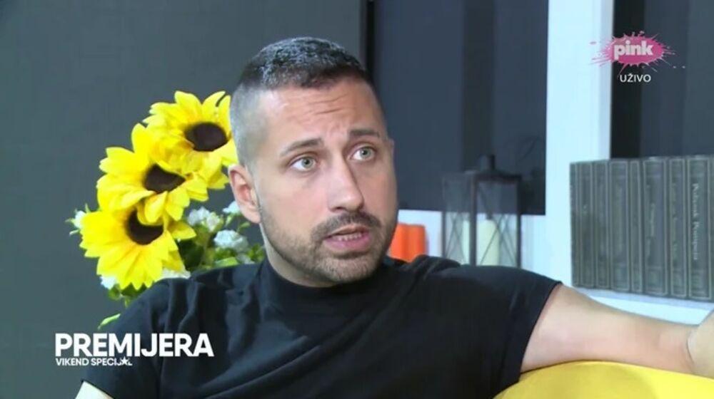 Marko Đedović