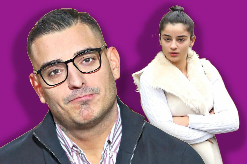 """""""TRAŽIM POTPUNO STARATELJSTVO!"""" Marina smatra da BOLJE BRINE O DETETU OD DARKA, a juče mu je ČESTITALA ROĐENDAN"""